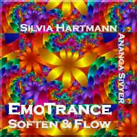 EmoTrance Soften & Flow: Energy Hypnosis Self Help Session by Silvia Hartmann & Ananga Sivyer