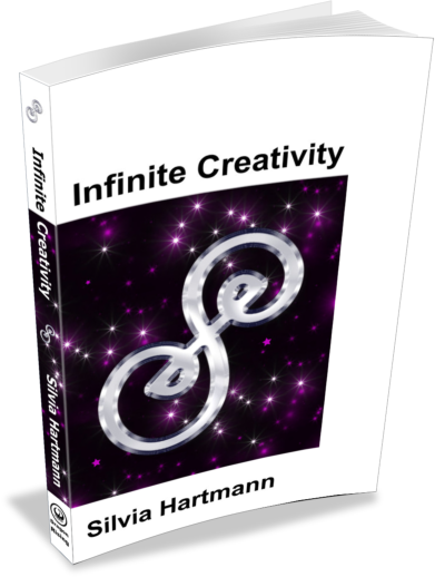 Infinite Creativity: The Story Of Modern Energy Told by Silvia Hartmann by Silvia Hartmann