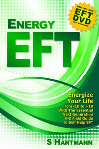 Energy EFT (Book & Video)