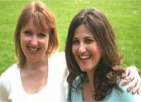 Louise Bliss and Kim Bradley - Emotional Freedom Training