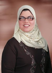 Dalia ElGebaly, The first Arab EmoTrance Trainer!