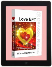 Silvia Hartmann's Love EFT Is Now Available On Kindle, Smart Phones & Tablets!