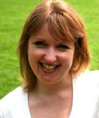 Kim Bradley, Master EmoTrance Practitioner, Oxfordshire, UK