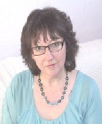 Helen Sanders, Energy EFT Master Practitioner, UK