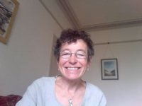 Julie Perry, Energy EFT Master Practitioner