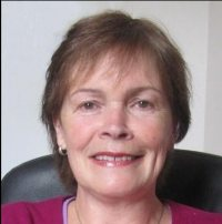 Helen Ryle MICHP