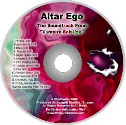 Altar Ego: The Soundtrack To Vampire Solstice