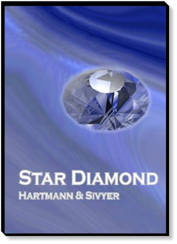 Star Diamond: Overcoming Anxiety, Fear and Stress From The Inside Out by Silvia Hartmann & Ananga Sivyer