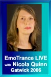 EmoTrance Personal Experience Day Live Recordings 2006