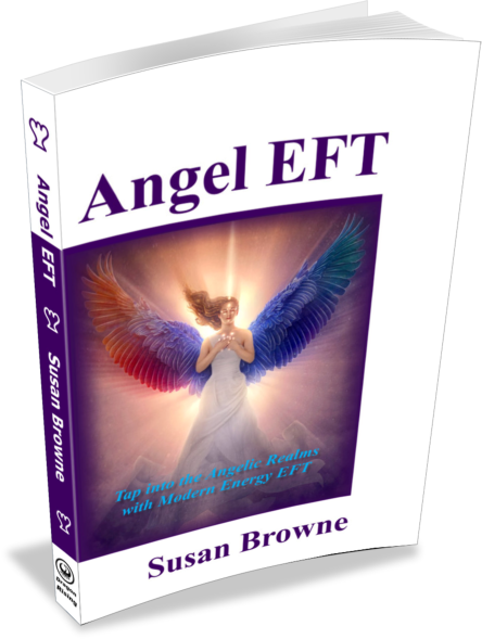Angel EFT by Susan Browne