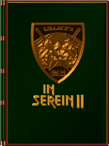 In Serein 2: The Cage