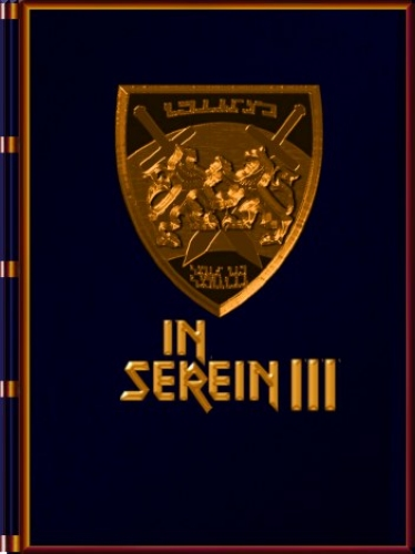 In Serein 3: The End of Dreams