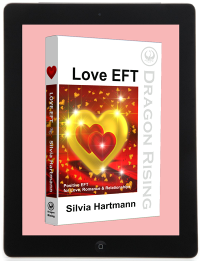 Silvia Hartmann's Love EFT - Now available for tablets!