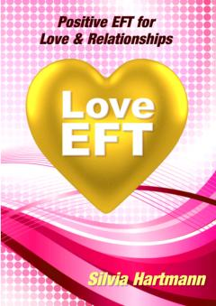 Silvia Hartmann's EFT Book on Love, Relationships & Romance - 2014