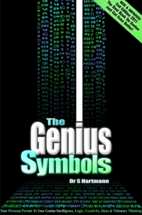 The Genius Symbols, 2nd Edition by Silvia Hartmann