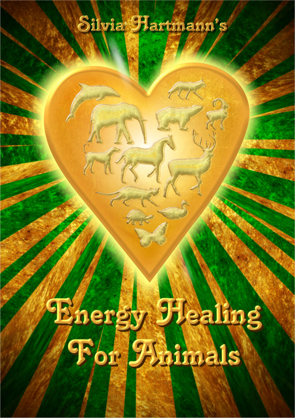 Energy Healing for Animals Distance Learning Course