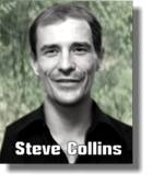 Steve Collins