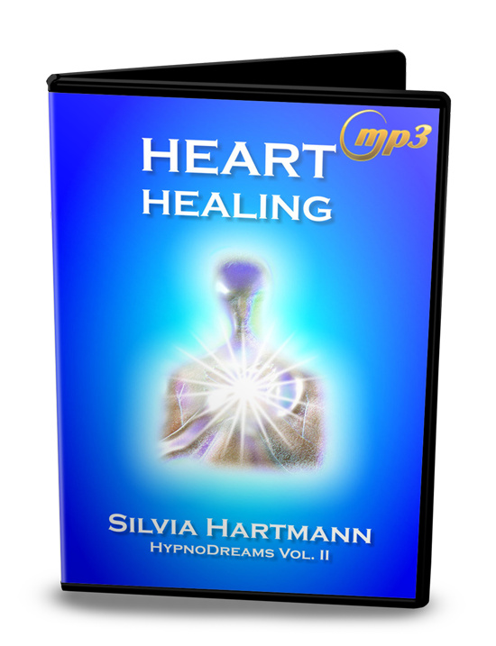 Modern Energy Meditations: Heart Healing