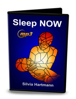 Sleep NOW!: Our Best-Selling Deep Sleep Hypnosis Program by Silvia Hartmann & Ananga Sivyer